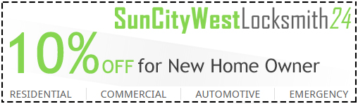 Cheap Locksmith Sun City West AZ